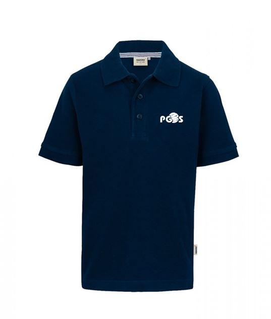 kinder polo shirt kinder schulkleidungsshop pgs dortmund. Black Bedroom Furniture Sets. Home Design Ideas